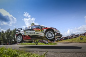 Rally Travel - Get the most out of your WRC experience!