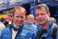 Rally Travel - <p>Another great trip with Rally Travel - even the torrential rain couldn&#39;t spoil it. The Ford WRC Team visit was well worth it - got to meet Petter and Chris and would highly recommend it. My only problem is choosing which rally to book next!</p>