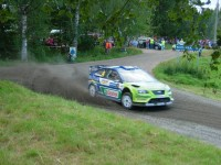 Rally Travel - Another excellent Rally with Rally Travel it just gets better and better. I thought Sweden was a well organised trip but Finland was awesome and the information and maps were spot on. Many thanks once again and I will be looking to book another trip very shortly.