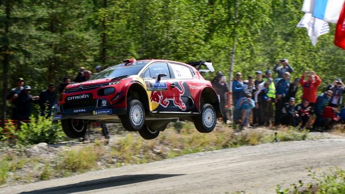 Testimonials, VIP World Rally Trips & Breaks, Rally Tours